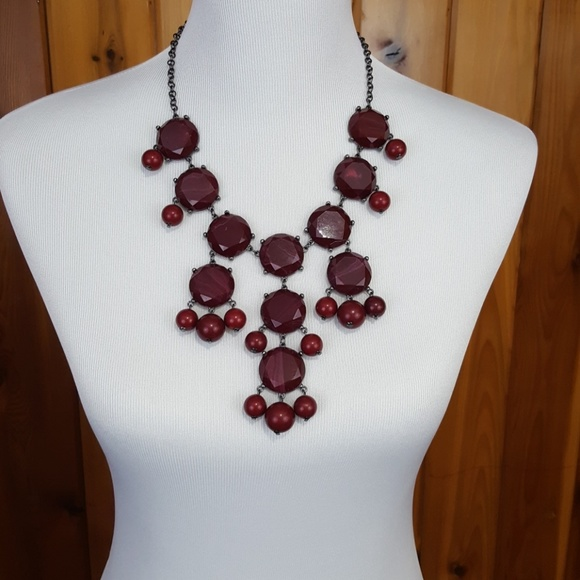 ?Maurices Chunky Costume Necklace & Maurices Jewelry | Chunky Costume Necklace | Poshmark